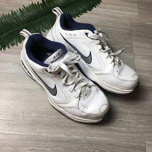 Nike Air Monarch. Men's size 13